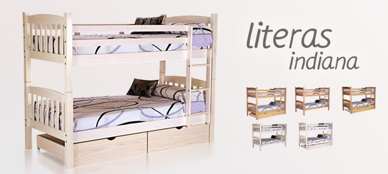 camas y literas