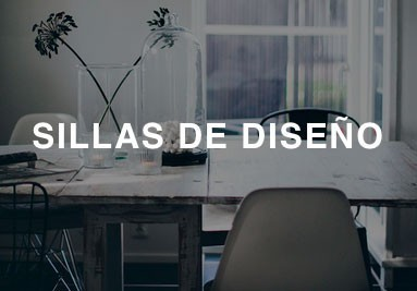 Sillas de diseño Dekodirect